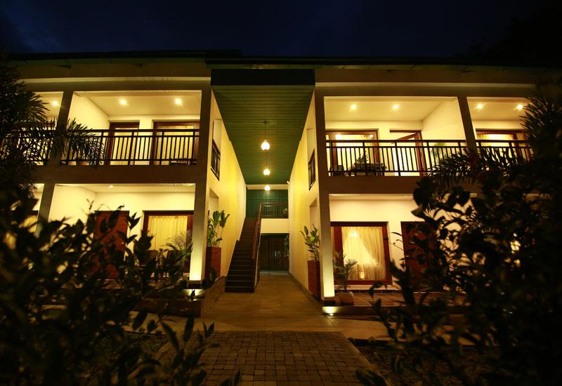 Silverstorm Resort