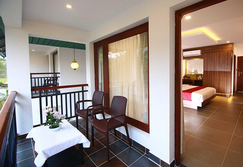 Room in Silverstorm Resort