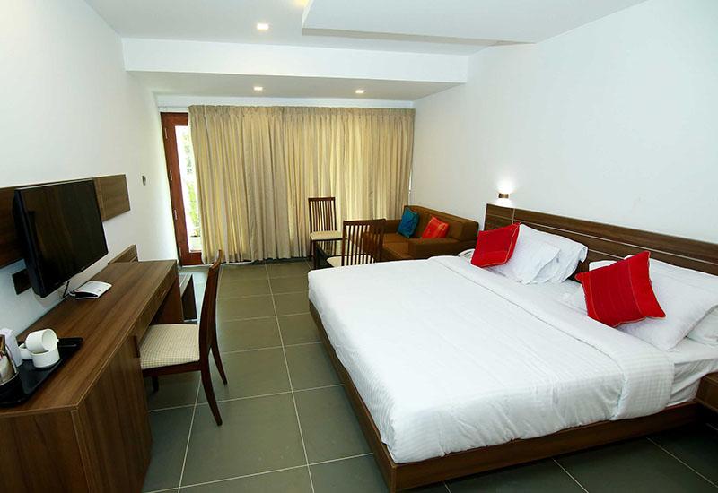 Deluxe Room Silverstorm Resort